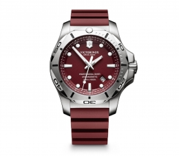 Relógio Victorinox Masculino Vermelho - Professional Diver - 241736