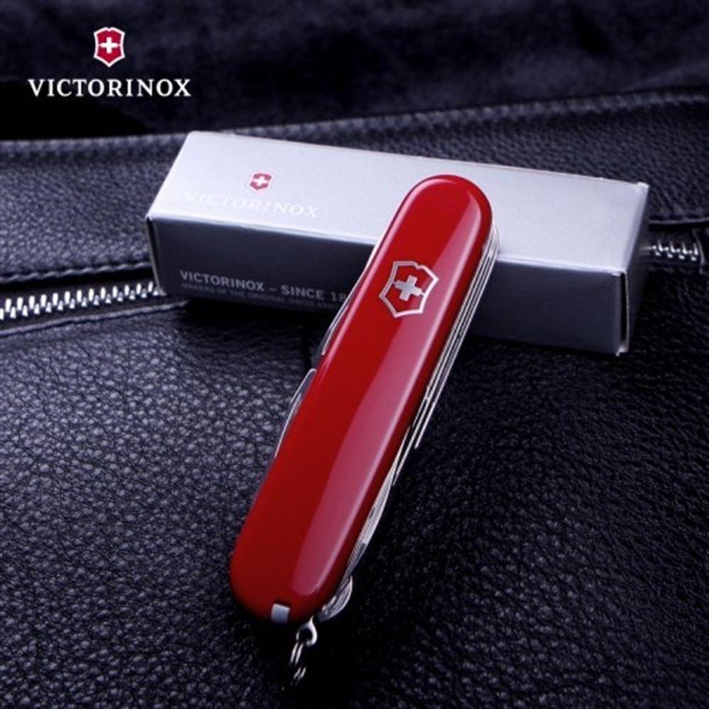 Canivete Victorinox - Climber Vermelho - 1.3703