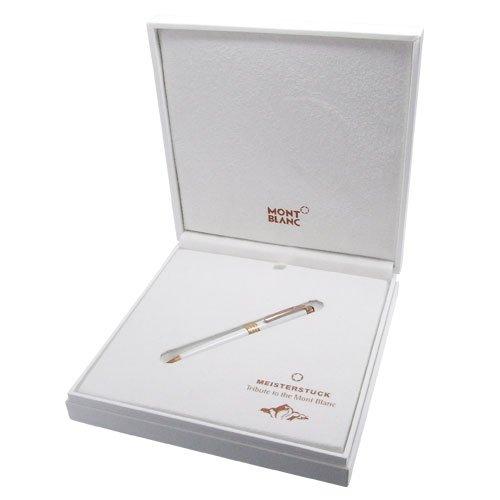 Instrumento de Escrita Montblanc Branca - Solitaire Tribute Mozart - 106848