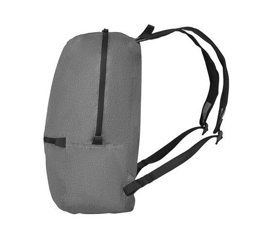Mochila Victorinoz Masculina Cinza - Packable Backpack  - 610939