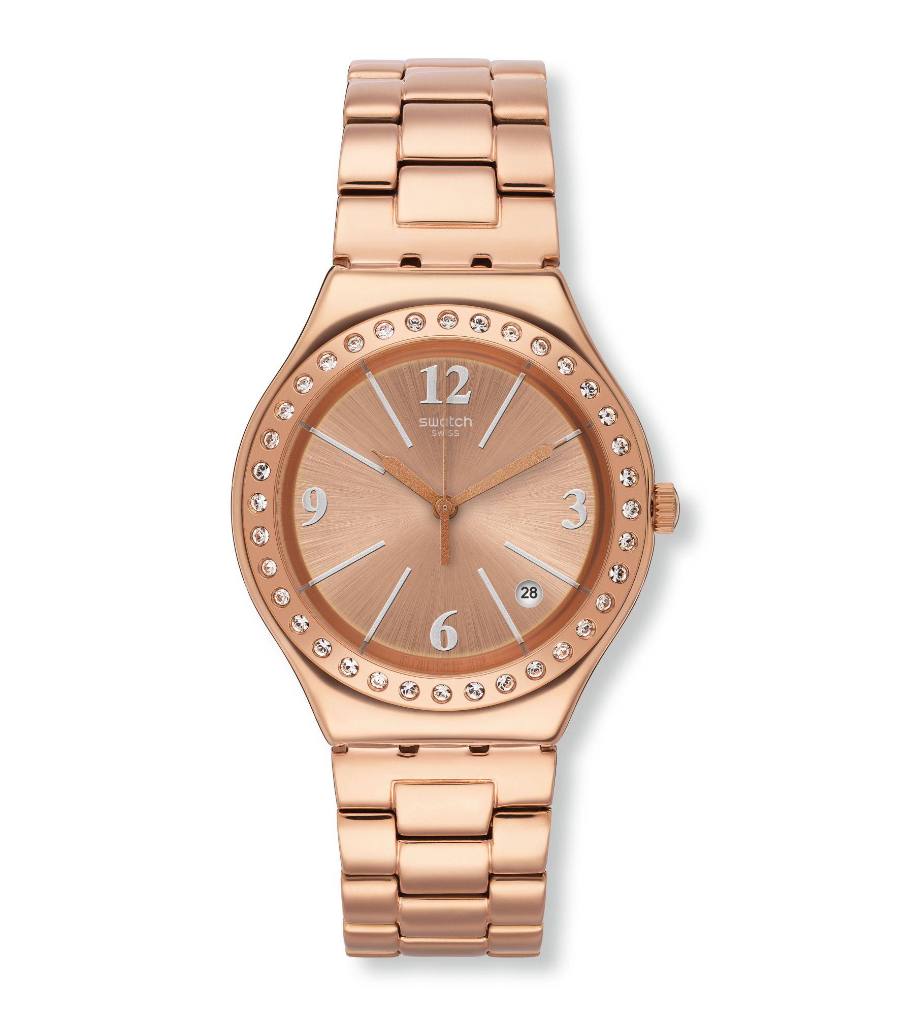 Relógio Swatch Skinskin