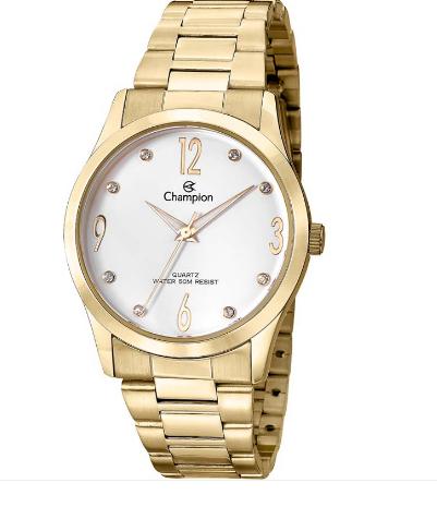 Relógio Champion Feminino - CN29061H