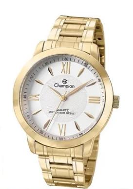 Relógio Champion Feminino Dourado - CH24697J