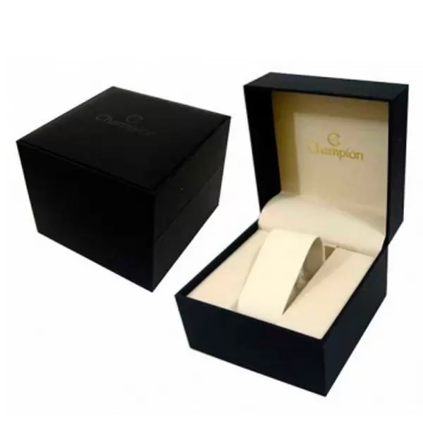 Relógio Champion Feminino Dourado - Elegance - CN26742H
