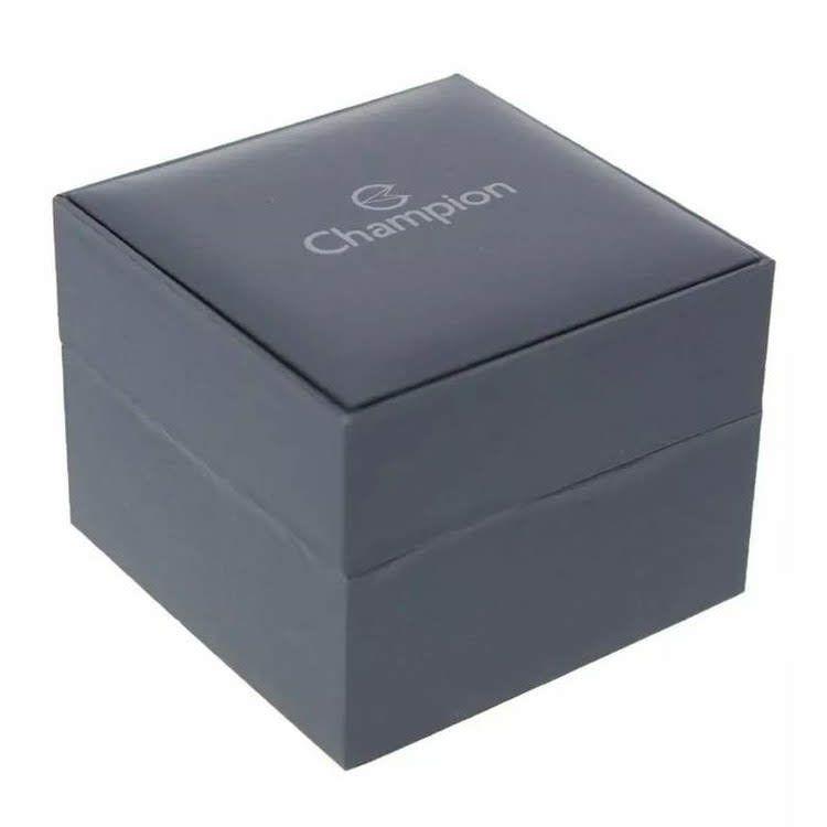 Relógio Champion Feminino Dourado - Crystal - CN25565H