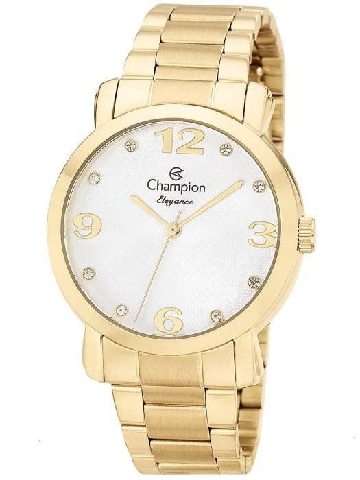 Relógio Champion Feminino Elegance