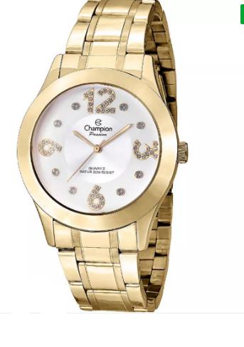 Relógio Champion Feminino Passion
