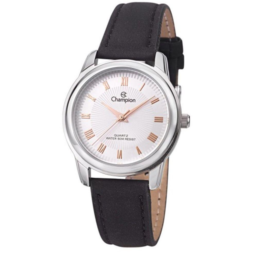 Relógio Champion Glamour Feminino