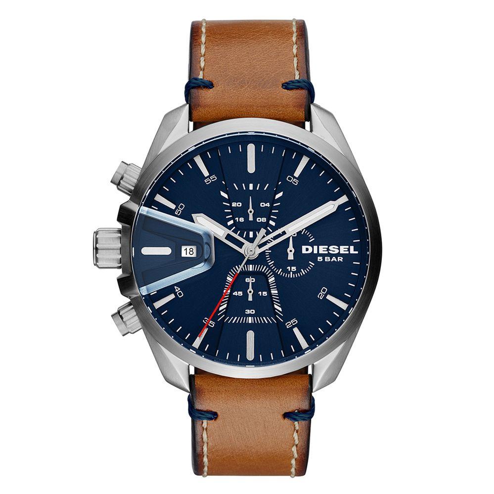 Relógio Diesel Masculino Azul - DZ4470