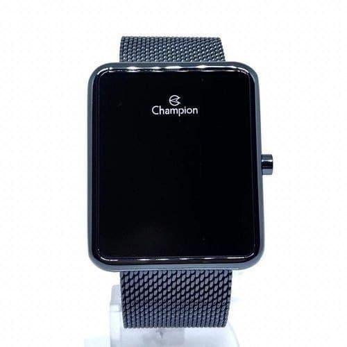 Relógio Digital Champion Feminino Azul - CH40080F