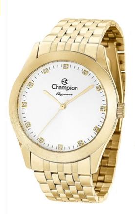 Relógio Feminino Champion Analógico