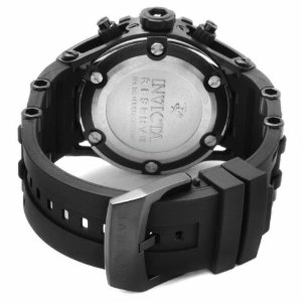 Relógio Invicta Masculinio Preto - Reserve Collection - 0508