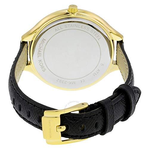 Relógio Michael Kors Feminino Dourado - MK2392/4DN