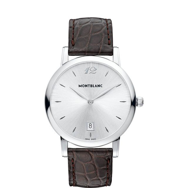 Relógio Montblanc Star Classique Date