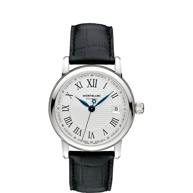 Relógio Montblanc Star Date Automatic