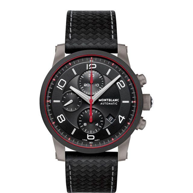 Relógio Montblanc TimeWalker Urban Speed Chronograph