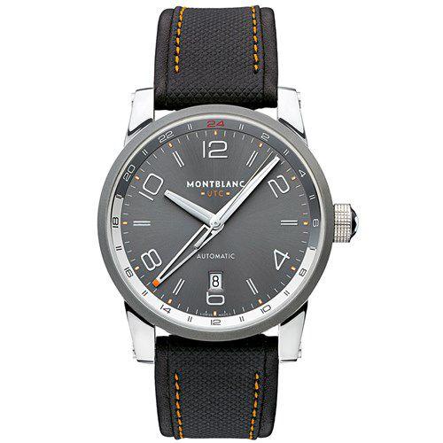 Relógio Montblanc Timewalker Voyager