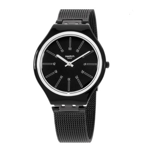 Relógio Swatch Preto - SVOB100M