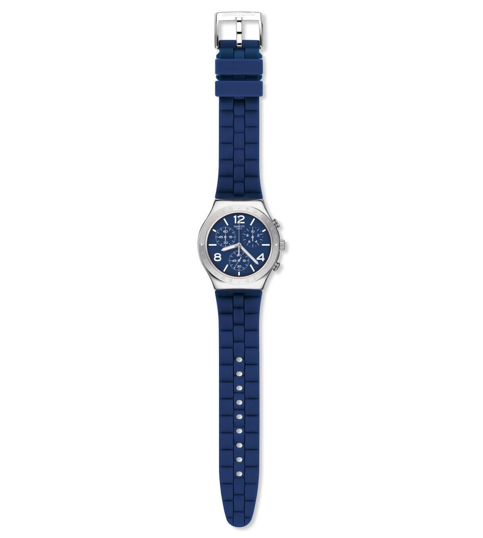 Relógio Swatch Blue de Bienne