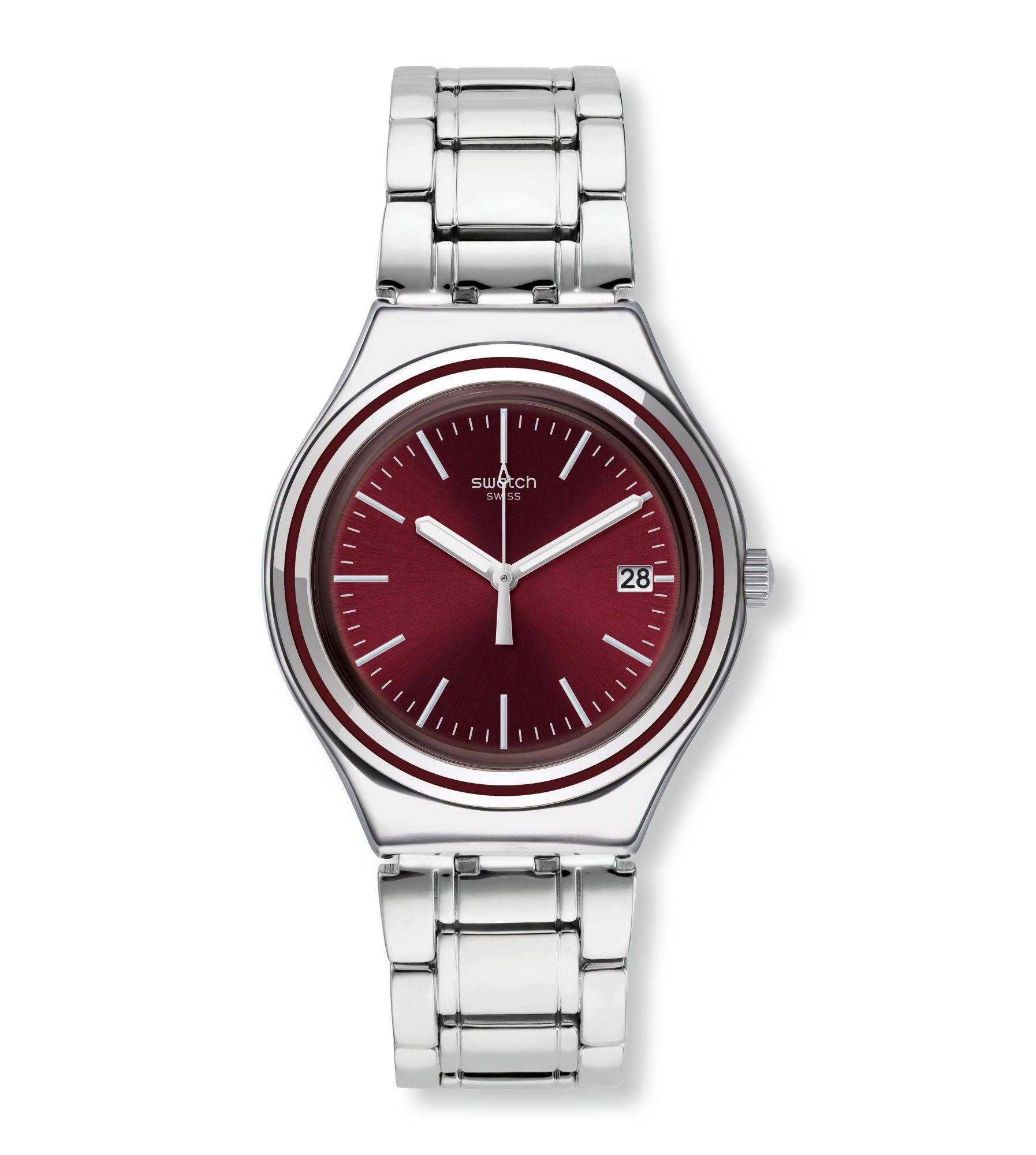 Relógio Swatch Dernier Verre