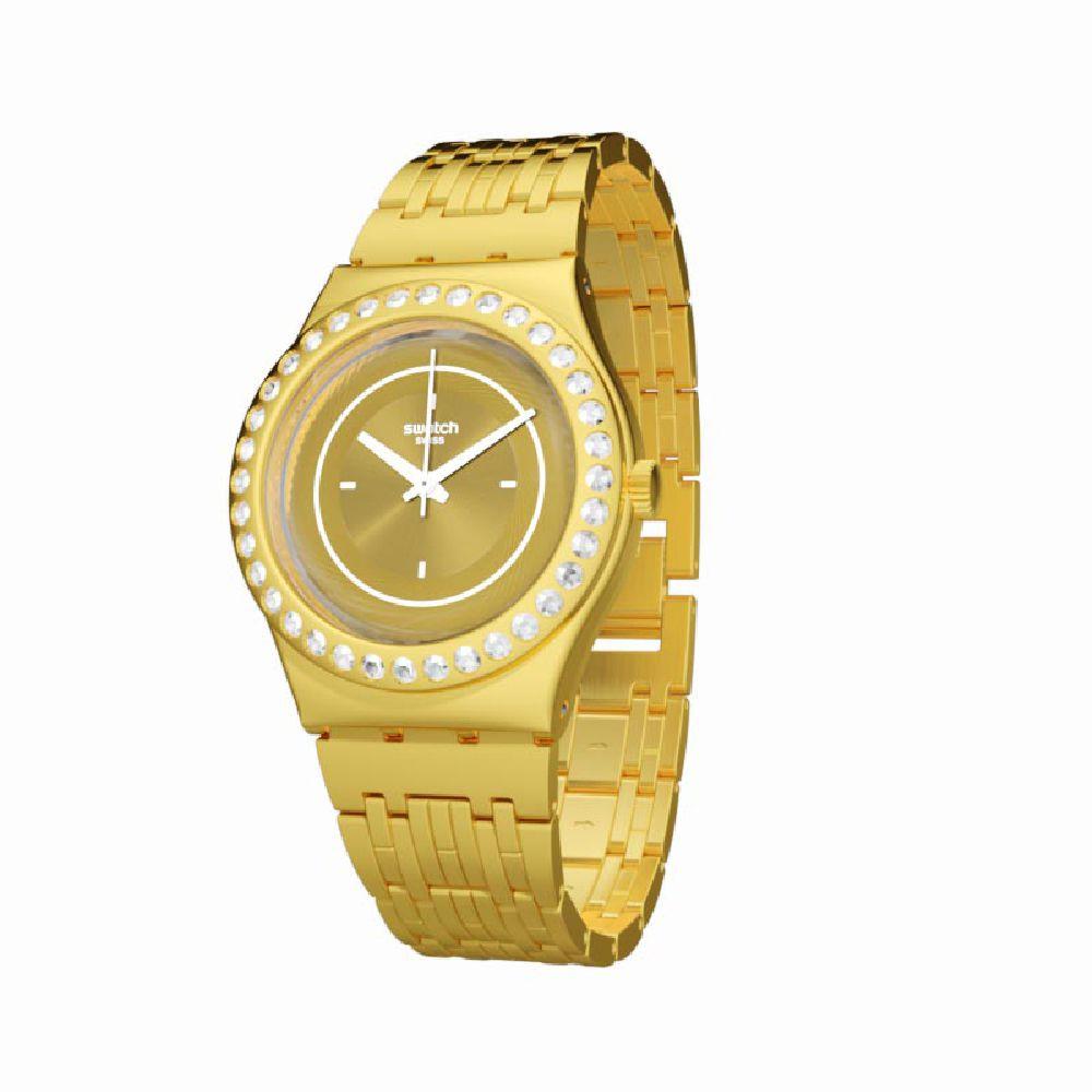 Relógio Swatch YLG136G