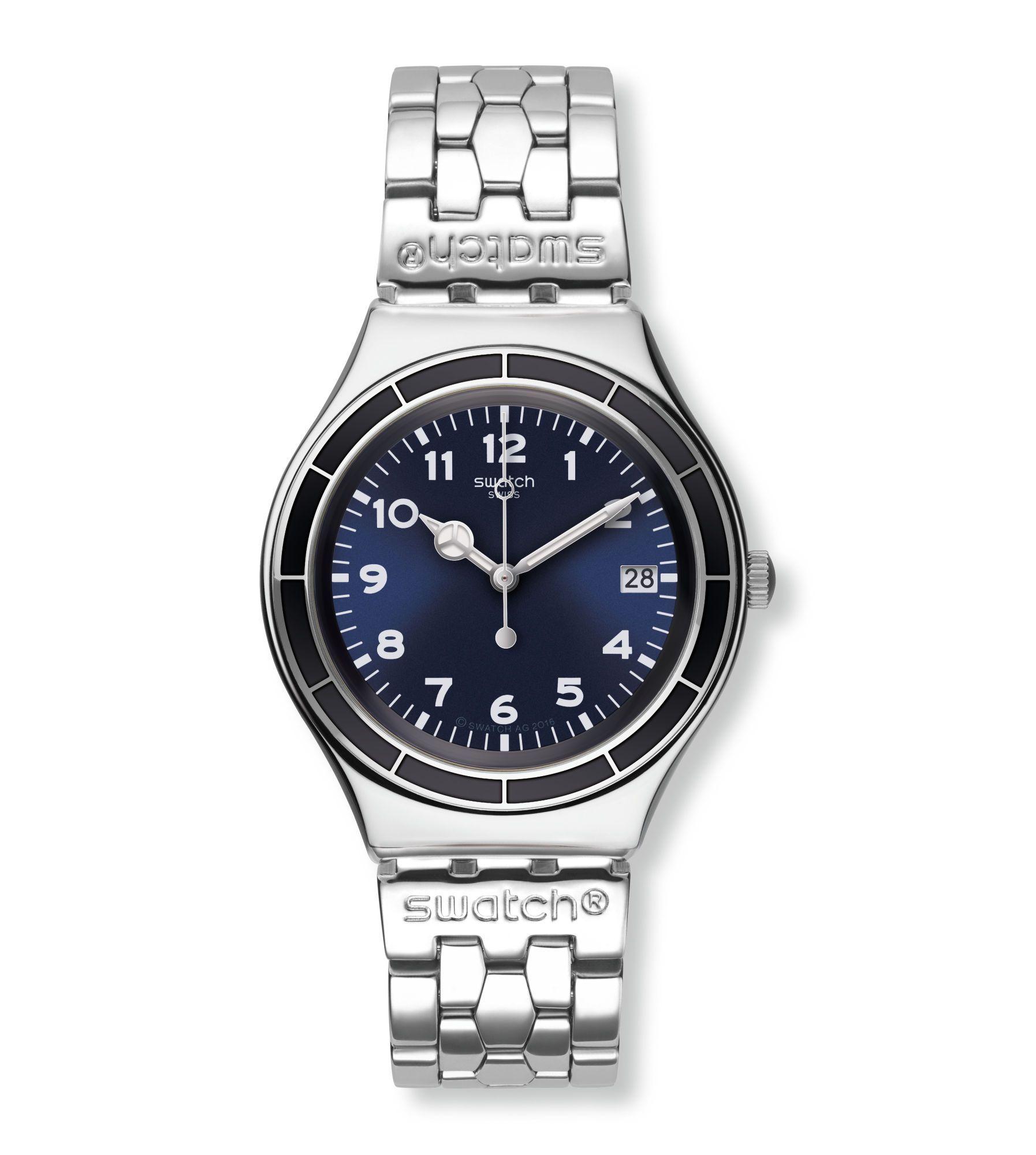 Relógio Swatch Edgar