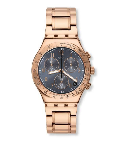 Relógio Swatch Elegantum