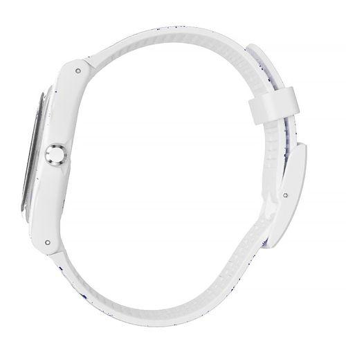 Relógio Swatch Feminino Estampado - Fuzzy Logic - SUOW160
