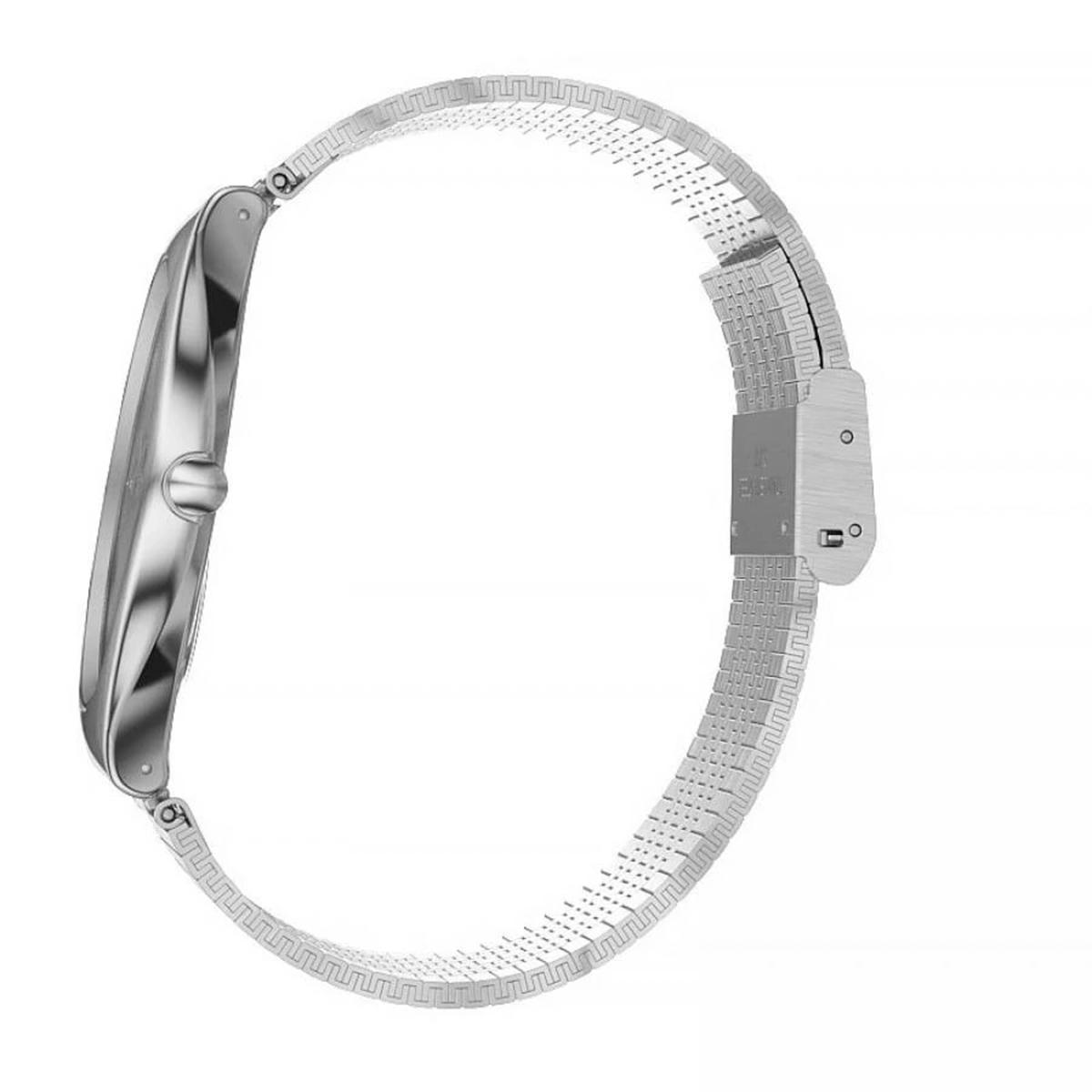 Relógio Swatch Feminino Prata - Skinpole - SYXS103GG