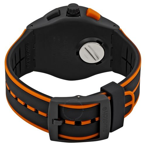 Relógio Swatch Masculino - Preto - Laseray - SUSA402