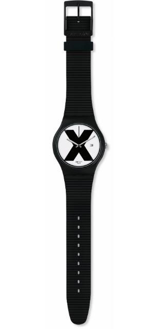 Relógio Swatch SUOB402