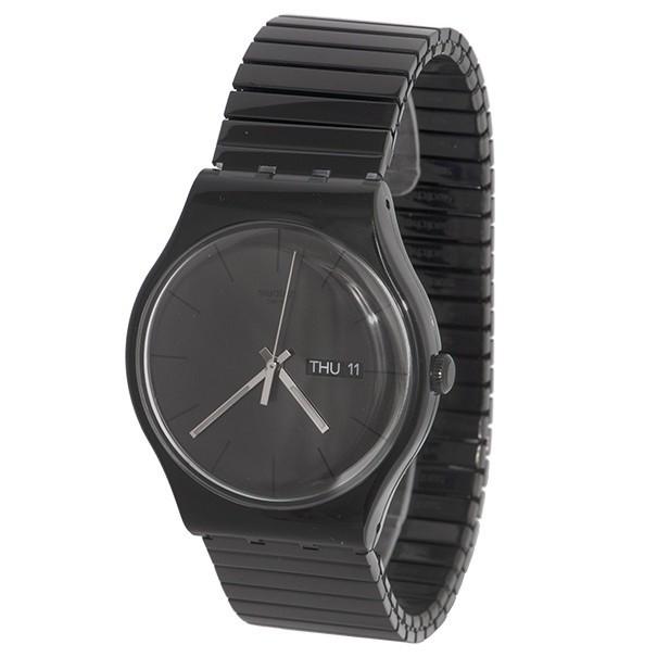 Relógio Swatch Preto SUOB708