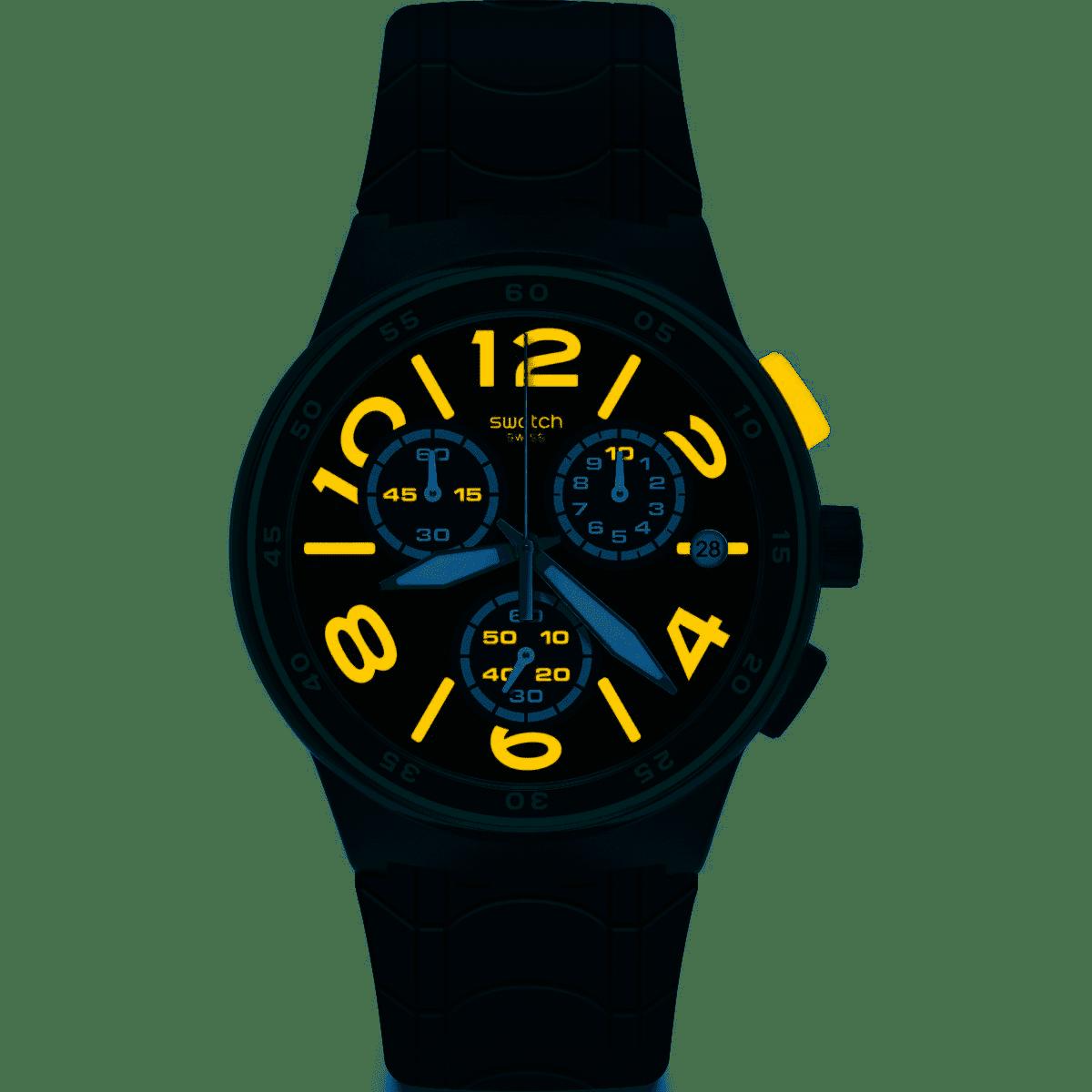 Relógio Swatch SUSB412
