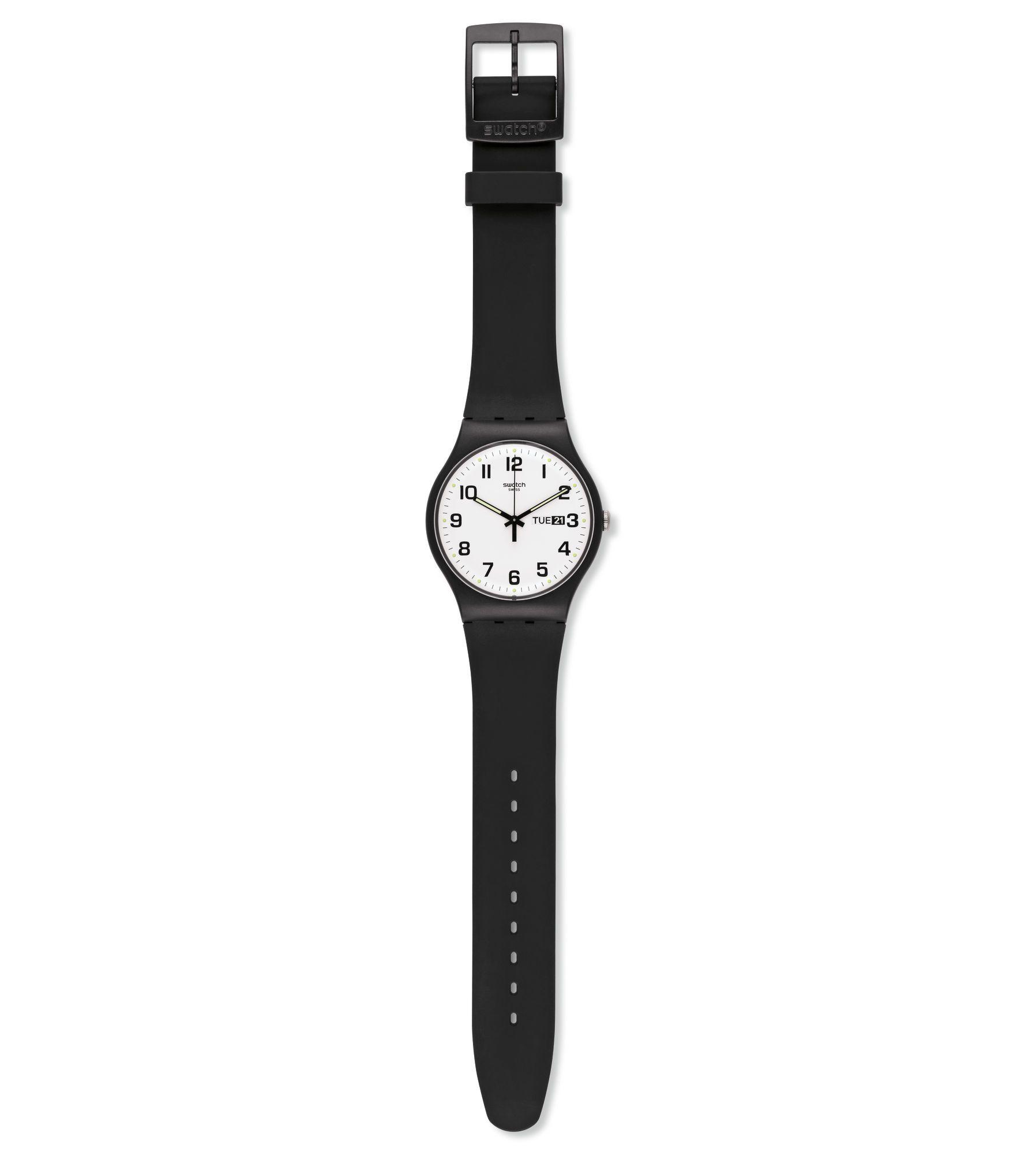 Relógio Swatch Twice Again