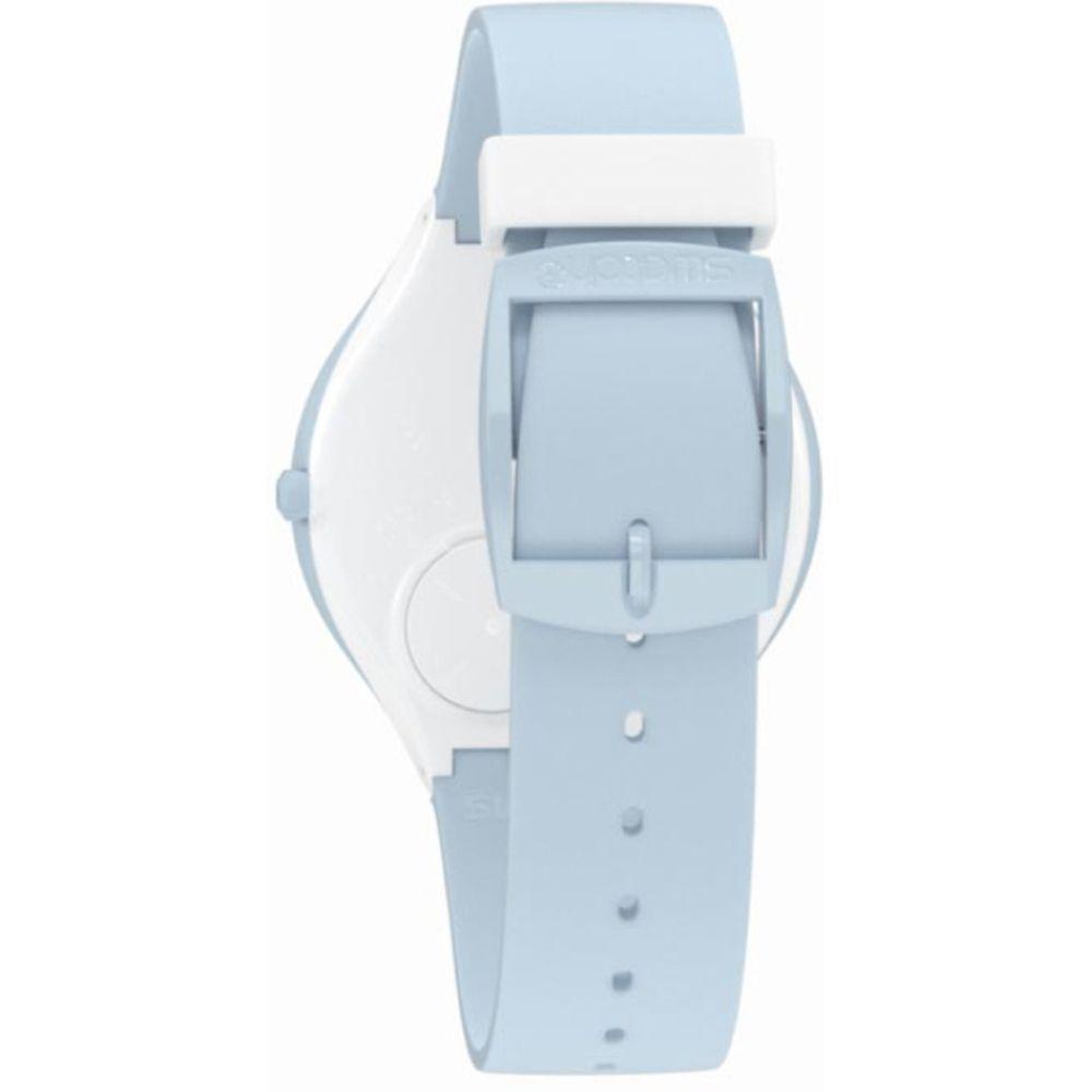 Relógio Swatch Feminino - Blue - SVOS100