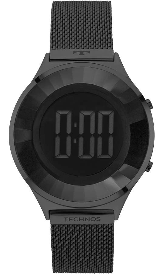 Relógio Technos Digital
