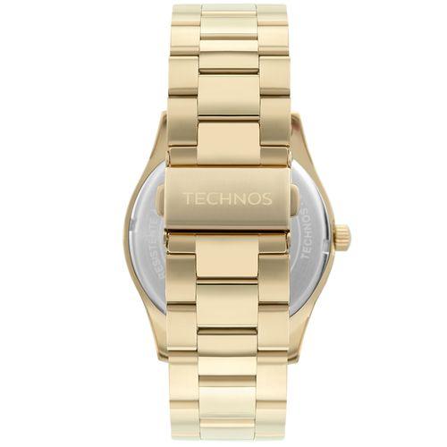 Relógio Technos Feminino Dourado - Trend - 2036MOH/1K