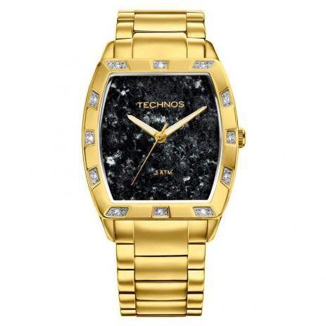 Relógio Technos Feminino Stone Collection