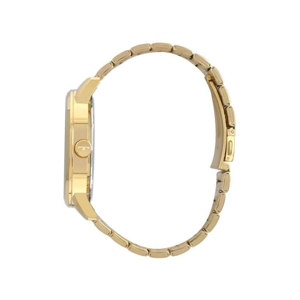 Relógio Technos Masculino  - Dourado - Classic - 2115MTY/4K