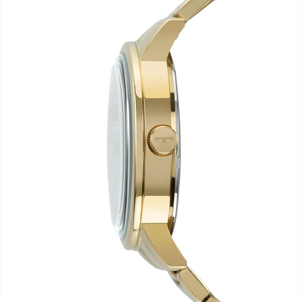 Relógio Technos Masculino Dourado - Golf - 2115MXX/1D