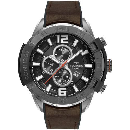 Relógio Technos Legacy OS10FF/2P