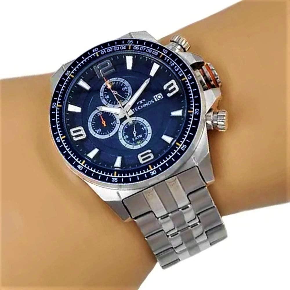 Relógio Technos Masculino - Skymaster - JS15FD/1A