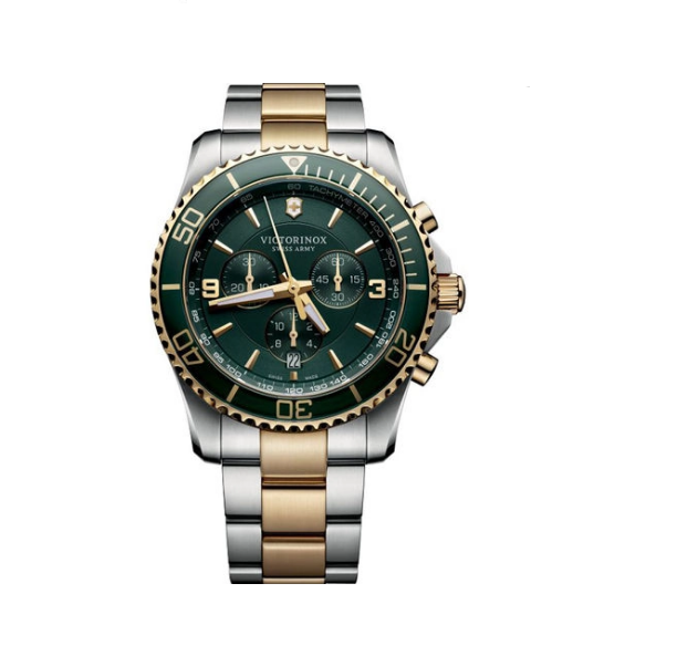 Relógio Victorinox Maverick Masculino Swiss Made