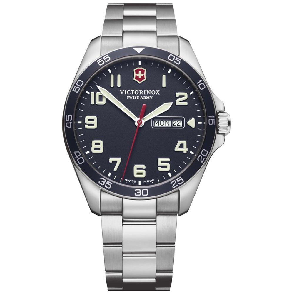 Relógio Victorinox Azul - VSA Fieldforce - 241851