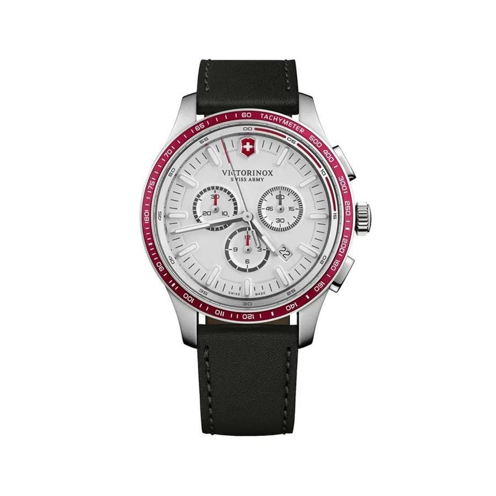 Relógio Victorinox   Branco - VSA Alliance Sport - 241819