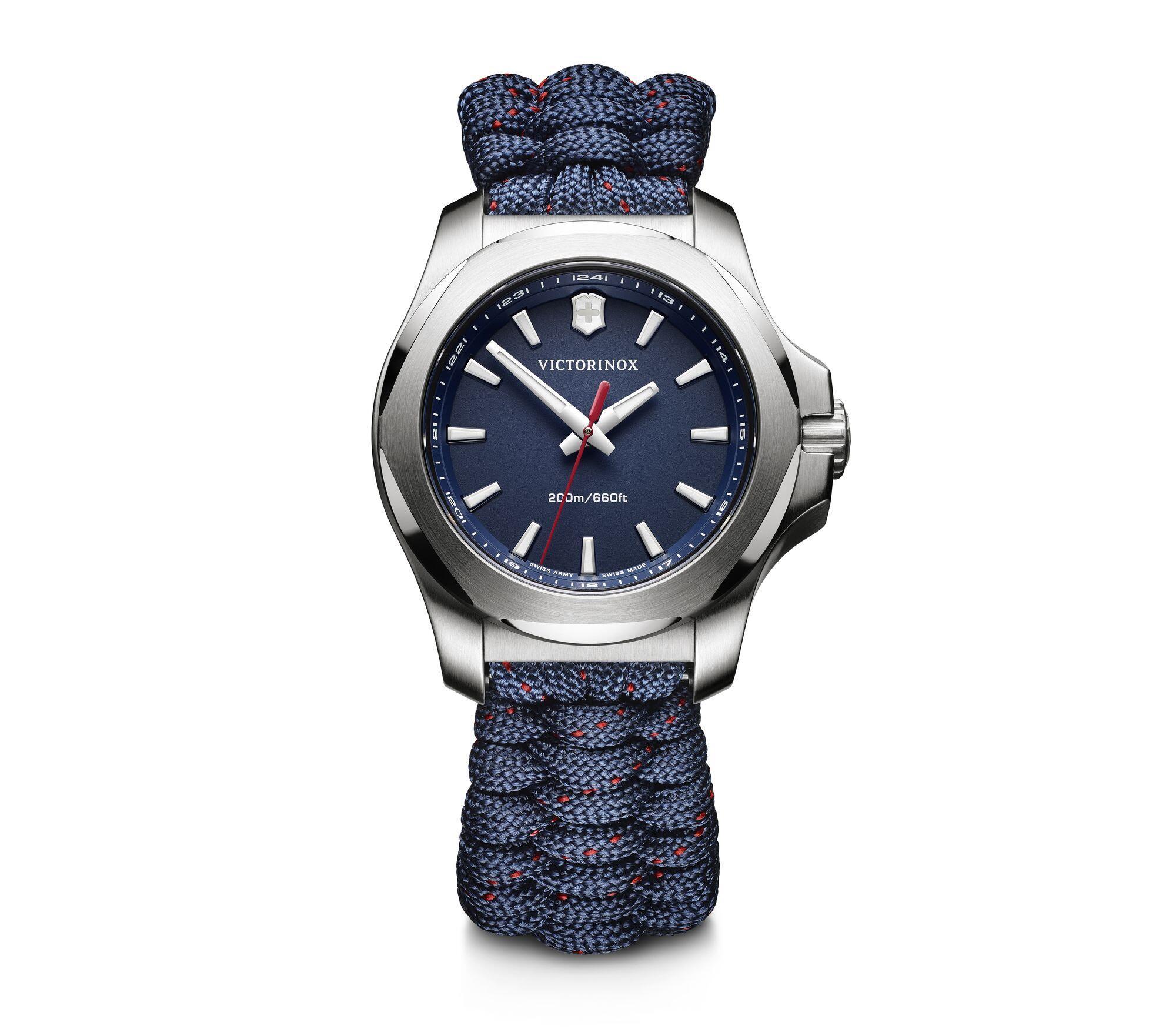 Relógio Victorinox Feminino - Paracord Small - 241770