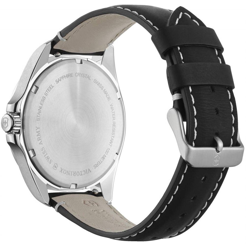Relógio Victorinox Masculino Preto - Fieldforce - 241846