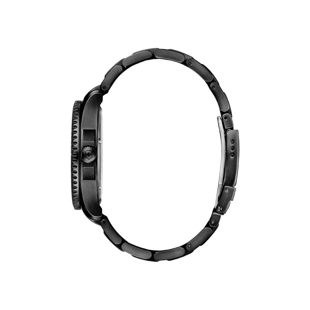 Relógio Victorinox Masculino Preto - Maverick Large Edition - 241798