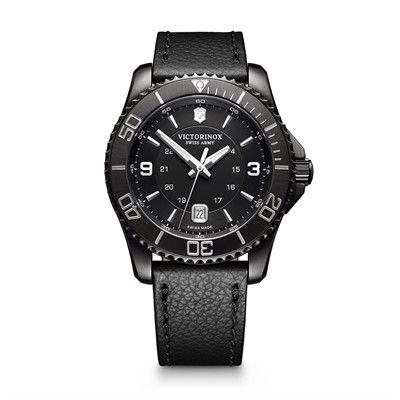 Relógio Victorinox Maverick Black Edition