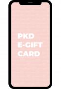 Cartão Presente Virtual 160